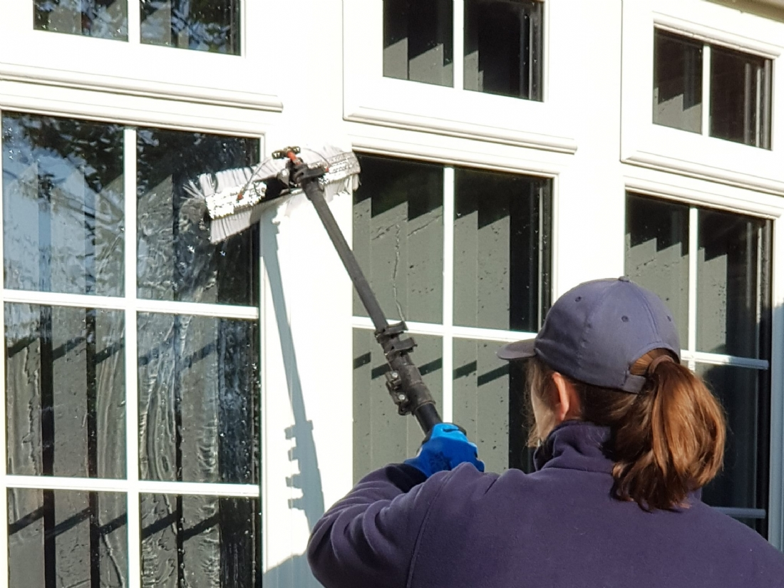 Window Cleaning Wakefield